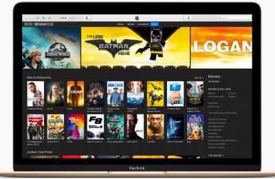 Bloomberg: Apple kuoppaa iTunes-toisto-ohjelman maanantaina
