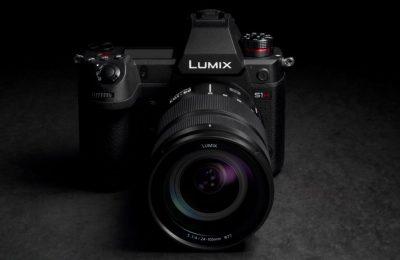 Panasonic panostaa videoon peilittömässä täyden kennon S1H-kamerassaan – 6k-kuvaa 24 kuvan sekuntitahdilla