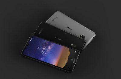 Uusi Nokia 2.2 esitelty – Android One -puhelin 120 euron hintaluokkaan