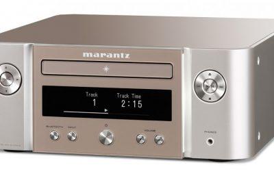 Marantz esitteli edullisemman all-in-one-soittimen Melody X -sarjaan
