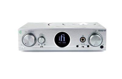 iFi Audio päivitti Pro iDSD -daciaan – 4,4 mm balansoitu liitäntä ja enemmän tehoa