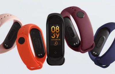 Xiaomilta ilmestyi uusi Mi Band 4 -aktiivisuusranneke – värinäyttö ja 50 metrin vedenkestävyys edulliseen hintaan
