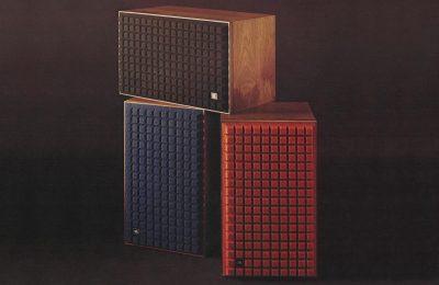 Hifin historiaa: JBL L100 Century – studioista olohuoneisiin
