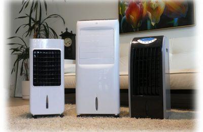Vertailussa ilmanviilentimet – kesähelteille helppoa ja edullista viilennystä?