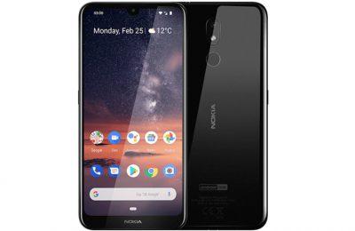 Nokia 3.2 -puhelin saapui Suomeen – jopa 4 000 mAh akku 149 euron puhelimessa