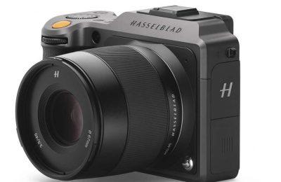 Hasselblad juhlistaa kuulennon 50-vuotispäivää uusilla kameroilla ja objektiivilla