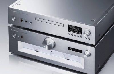 Technicsiltä luvassa highend-luokan Grand Class SL-G700 -sacd/cd-soitin – mukana verkkotoistomahdollisuudet