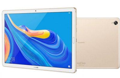 Huawei julkisti uudet lippulaivaluokan MediaPad M6 -tabletit – mukana kärkipuhelimista tuttu järjestelmäpiiri