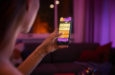 Uusia Philips Hue -älyvaloja voi ohjata sovelluksella pelkän bluetooth-yhteyden kautta