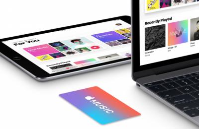 Apple Music -suoratoistopalvelu on yltänyt 60 miljoonaan tilaajaan – Spotifyyn vielä matkaa
