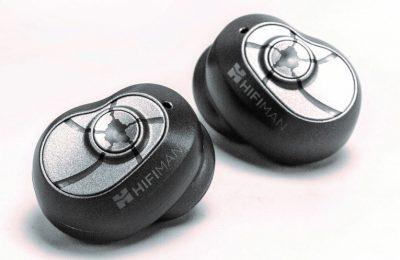 Hifimanilta täyslangattomat kuulokkeet – jopa 150 metrin bluetooth-kantama