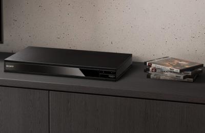 Sonylta uusi lippulaivaluokan UBP-X1100ES 4k blu-ray -soitin – mukana Dolby Vision