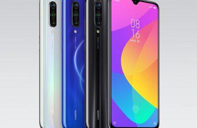 Xiaomi esitteli nuorekkaan Mi CC -älypuhelinsarjan – edullisia malleja keskiluokan piirillä ja 48 megapikselin kolmoiskameralla
