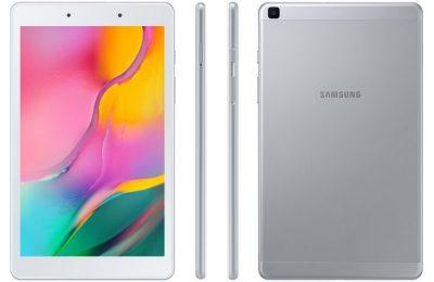Samsung uudisti kahdeksantuumaisen Galaxy Tab A -tablettinsa