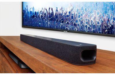 JBL:n Android TV -käyttöjärjestelmällä varustettu soundbar saapuu myyntiin 16. heinäkuuta