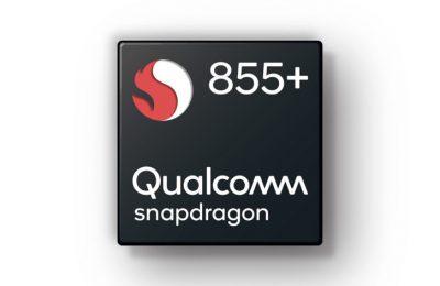 Qualcomm esitteli viritetyn version Snapdragon 855 -huippupiiristään