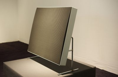 Braun palaa audiomarkkinoille julkistamalla uuden version LE-kaiuttimestaan
