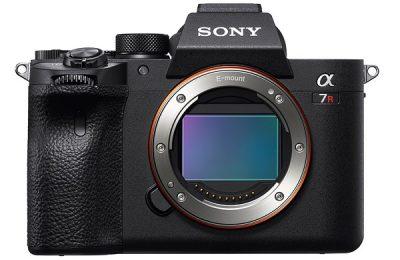 Sony uudisti kinokokoisen A7R-kameransa – nyt 61 megapikselin kenno