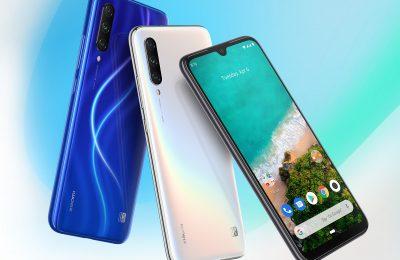 Xiaomi esitteli Android One -käyttöjärjestelmällä varustetun Mi A3 -puhelimensa