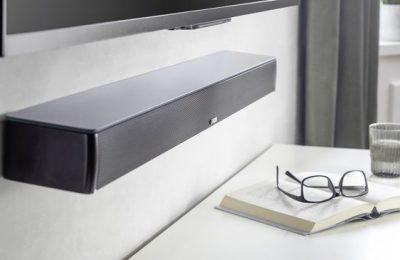 Canton esitteli wi-fillä ja Chromecastilla varustetun soundbarin