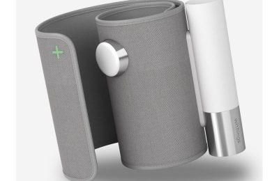 Withings julkisti kaksi uutta verenpainemittaria – BPM Coressa myös ekg ja digitaalinen stetoskooppi