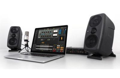 IK Multimedian iLoud MTM -lähikenttämonitorit lupaavat paljon ääntä ja tasaista vastetta pienessä koossa