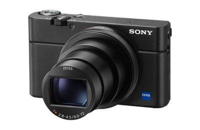 Sony uudisti RX100-kompaktikameransa – mukana Alpha 8 -mallista tuttuja ominaisuuksia