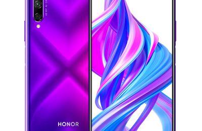 Honor julkisti kaksi 9X-puhelinta