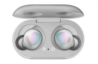 Samsungin täyslangattomat Galaxy Buds -kuulokkeet saivat uuden värivaihtoehdon