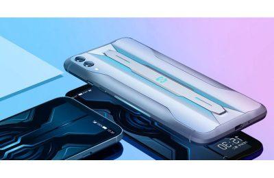 Xiaomin Black Shark 2 Pro -pelipuhelin julki Kiinassa – varustettu Qualcommin järeimmällä järjestelmäpiirillä