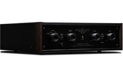 Moonriver Audio sai maahantuojan – ensimmäisenä Suomeen saapuu Model 404 -vahvistin