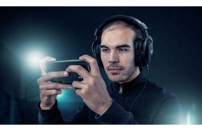 Trust Gaming esitteli GXT 414 Zamak -pelikuulokkeet