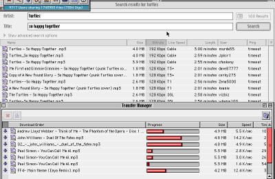 Napster muutti musiikin kulutuksen 20 vuotta sitten
