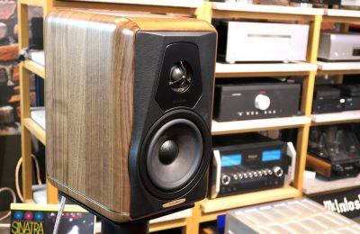 Nettijatkot: kuuntelussa Sonus faber Minima Amator II -kaiuttimet - Pikkuveljet voivat olla joskus isompiaan paremmat?