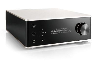 Denonilta uusi PMA-150H-verkkovahvistin – mukana HEOS-monihuonejärjestelmä, radio ja Airplay 2