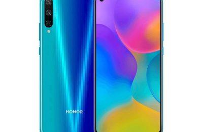 Honor toi Kiinassa tarjolle uuden Play 3 -puhelimen – 48 megapikselin kamera budjettipuhelimessa