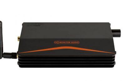 Monitor Audiolta pienikokoinen IA40-3-asennusvahvistin
