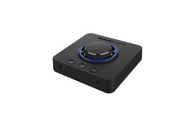 Creative Labs esitteli surround-äänikortin ja -kuulokkeet peli- ja elokuvakäyttöön