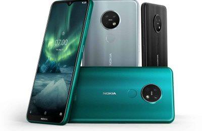 Uusi Nokia 7.2 -puhelin julki – mukana nyt kolmoiskamera 48 megapikselin kennolla