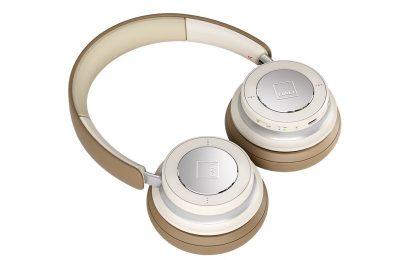 Dali esitteli kahdet langattomat kuulokkeet – vastamelulla ja ilman