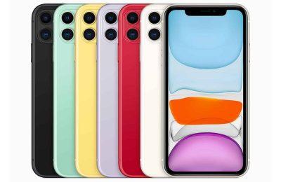 Apple esitteli uudet iPhone 11 -puhelimet – hinnat yltävät reilusta 800 eurosta vajaaseen 1 700 euroon