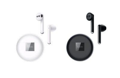 Huawei julkisti täyslangattomat FreeBuds 3 -nappikuulokkeet vastamelutoiminnolla
