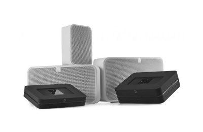 BluOS-laitteet saavat Googlen ääniassistentin