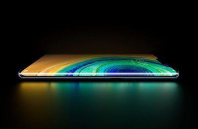 Huawei esitteli Mate30 -lippulaivapuhelimensa – Pro-mallissa kaksi 40 megapikselin kameraa