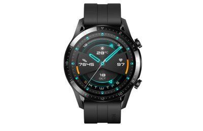 Huaweilta on tulossa lokakuussa uusi Watch GT 2 -älykello