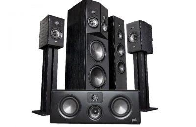 Polk Audio esitteli Legend Series -kaiutinmalliston – 20 vuoden takainen teknologia tekee paluun