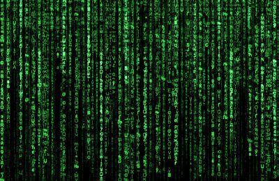 Kolumni: Matrixilla DVD:stä älytelkkariin