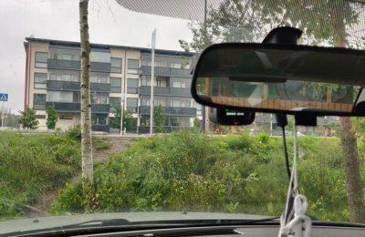 Kokeilu: Waltter Drive HD G3 – kompakti kojelautakamera