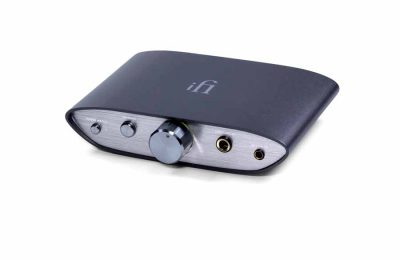 Ifi Audio esitteli ZEN DAC:in – mukana kuulokevahvistin