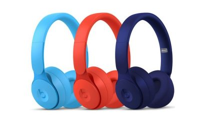 Beats esitteli on-ear-malliset Solo Pro -vastamelukuulokkeet